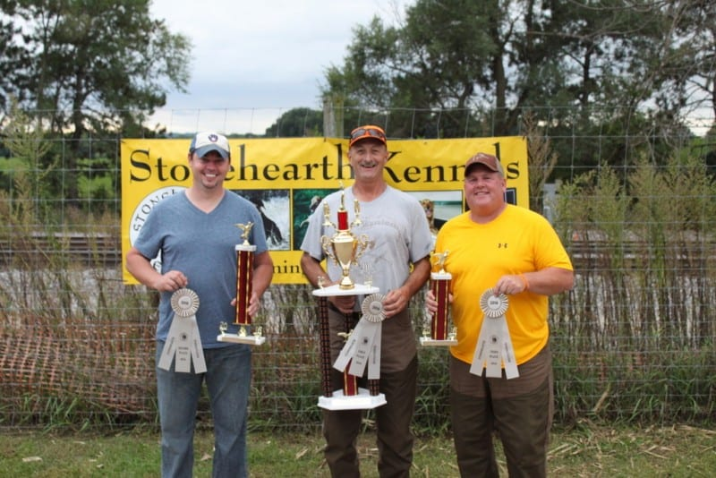 Stonehearth Invitational 2016 Winners
