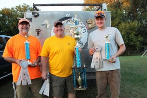 Stonehearth Kennels Invitational 2015